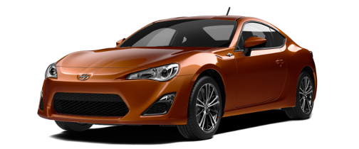 Scion vehicles in Seattle, WA 98121