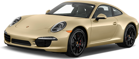 Porsche vehicles in Buffalo, NY 14270