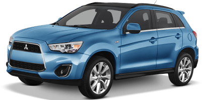 Mitsubishi vehicles in Louisville, KY 40292
