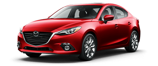 Mazda vehicles in Phoenix, AZ 85003