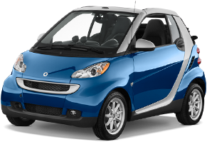 smart vehicles in Sacramento, CA 94203