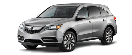 Acura vehicles in Greensboro, NC 27401