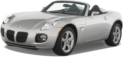 Pontiac vehicles Nationwide ,