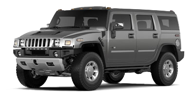 HUMMER vehicles in Greensboro, NC 27401