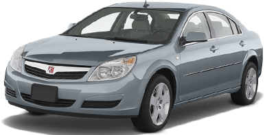 Saturn vehicles Nationwide ,