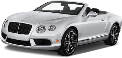 Bentley vehicles