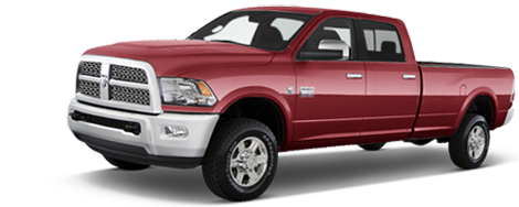 RAM vehicles in Dayton, OH 45406