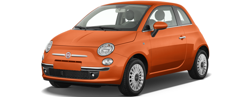 FIAT vehicles in Norfolk, VA 23504