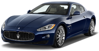 Maserati vehicles in