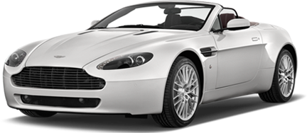 Aston Martin vehicles Nationwide ,