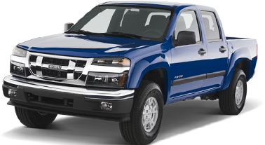 Isuzu vehicles Nationwide ,