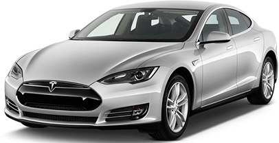 Tesla vehicles Nationwide ,