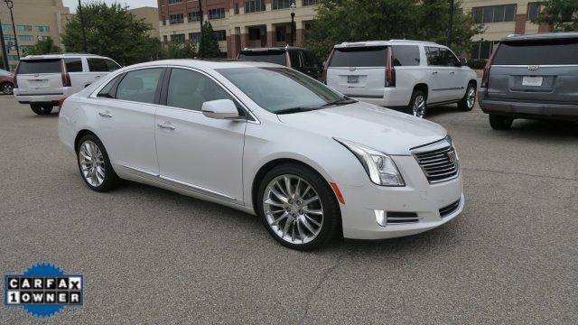 2016 Cadillac XTS Platinum AWD image