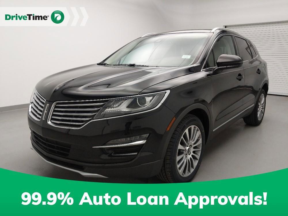 Lincoln MKC Under 500 Dollars Down