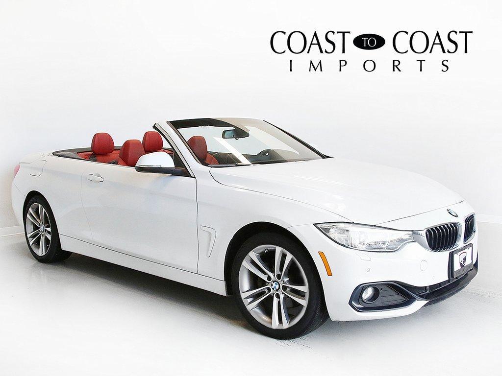 2017 BMW 430i xDrive Convertible image