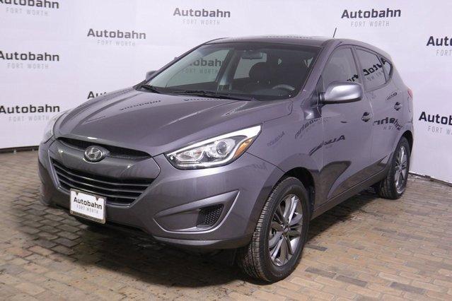 2015 Hyundai Tucson FWD GLS w/ Option Group 02 image