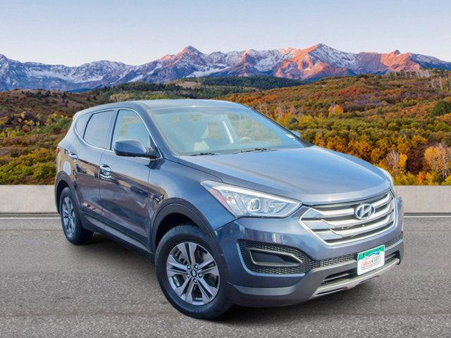 2015 Hyundai Santa Fe AWD Sport image