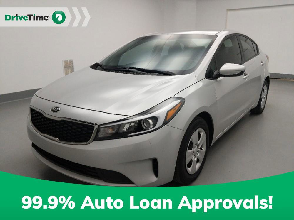 Kia Forte Under 500 Dollars Down