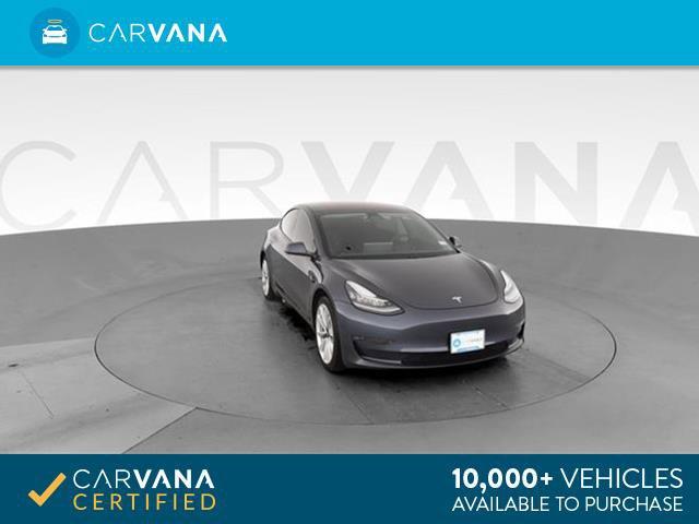 2018 Tesla Model 3  image