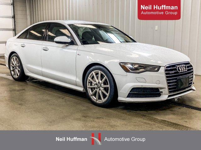 2017 Audi A6 2.0T Premium Plus quattro image