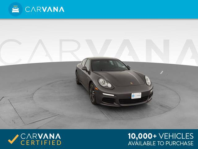 2015 Porsche Panamera  image