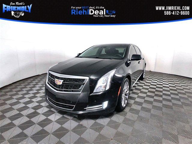 2016 Cadillac XTS Premium image