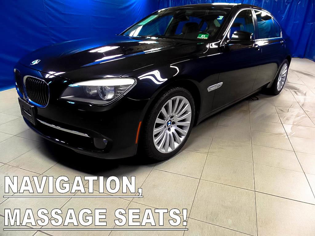 2012 BMW 750Li xDrive  image