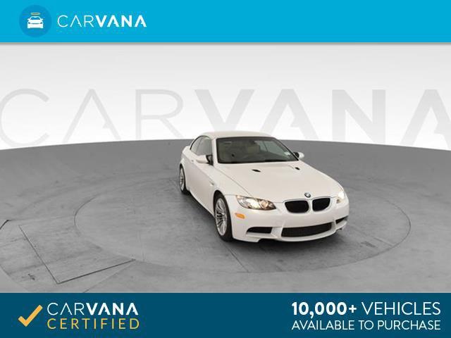 2011 BMW M3 Convertible image
