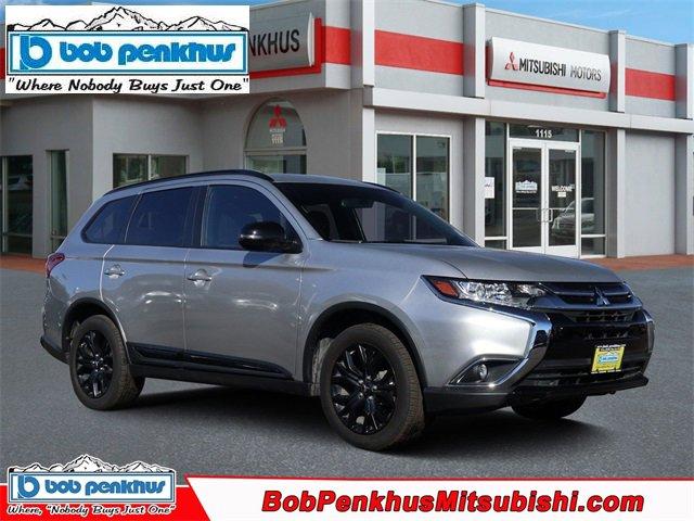 2018 Mitsubishi Outlander SE image