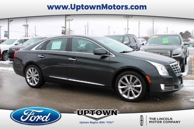 2013 Cadillac XTS Premium AWD image