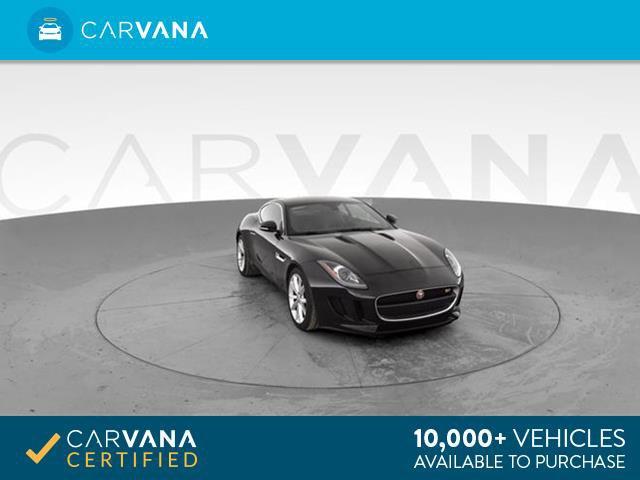 2016 Jaguar F-TYPE S Coupe image