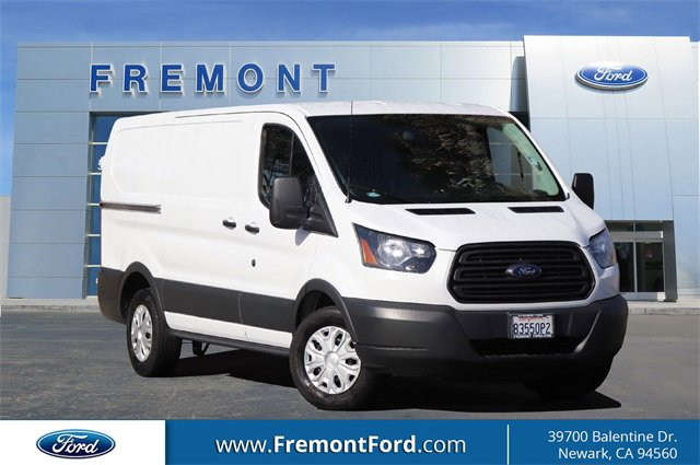 2018 Ford Transit 150 130 Low Roof image