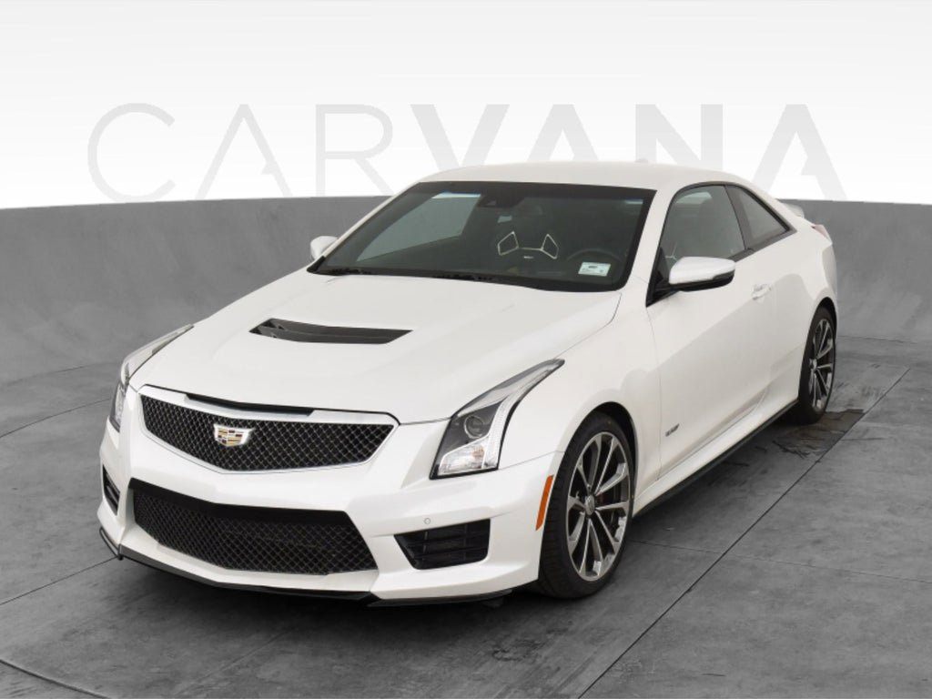 2017 Cadillac ATS V Coupe image