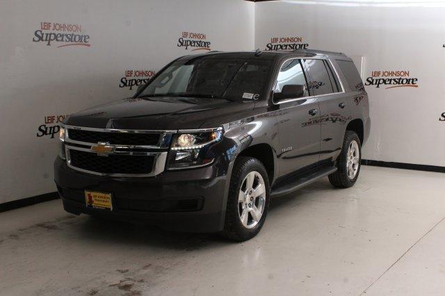 2015 Chevrolet Tahoe 4WD LT image