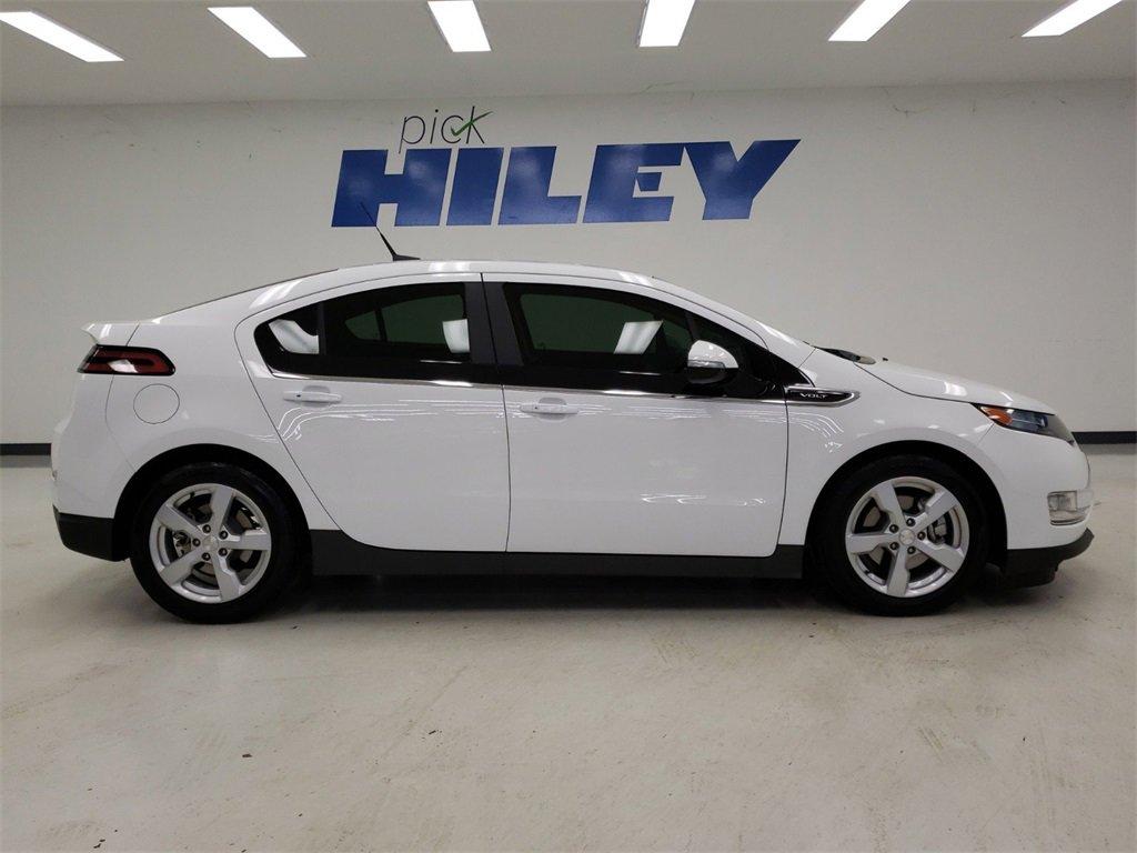 2014 Chevrolet Volt  image