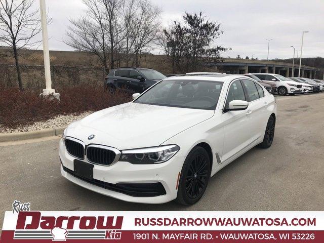 2019 BMW 530i xDrive  image