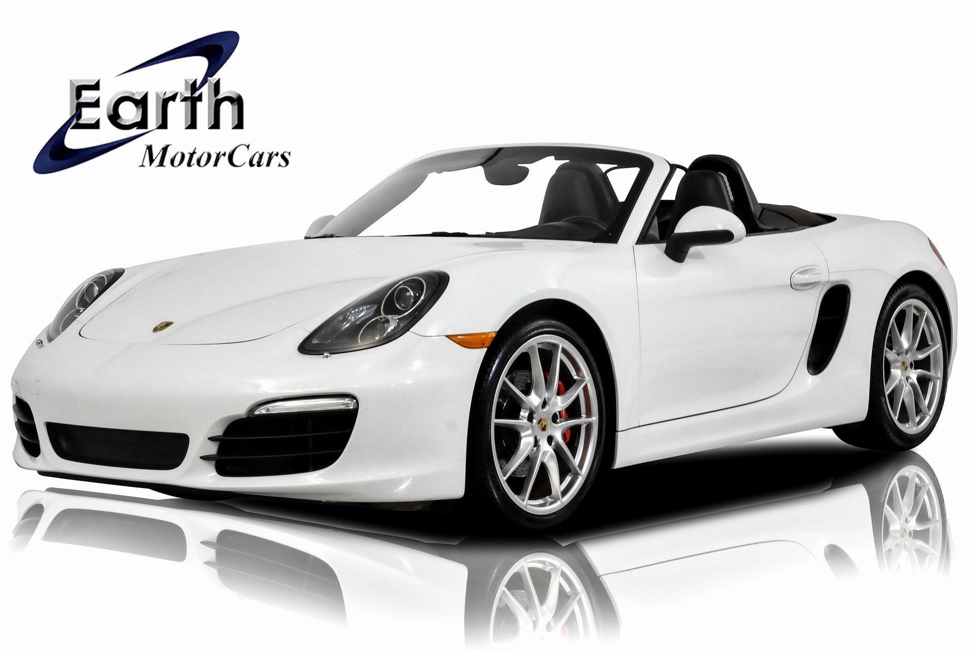 2013 Porsche Boxster S image