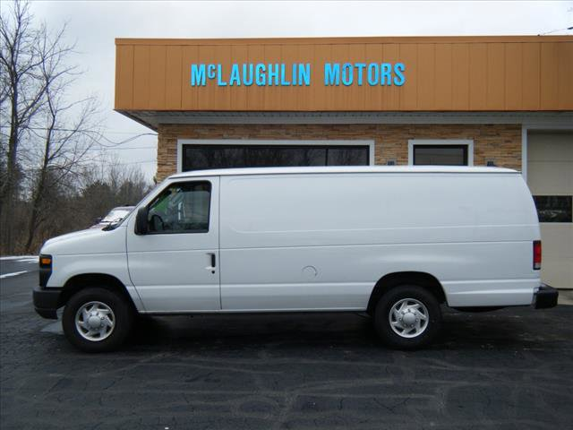 2014 Ford E-250 and Econoline 250 Extended image