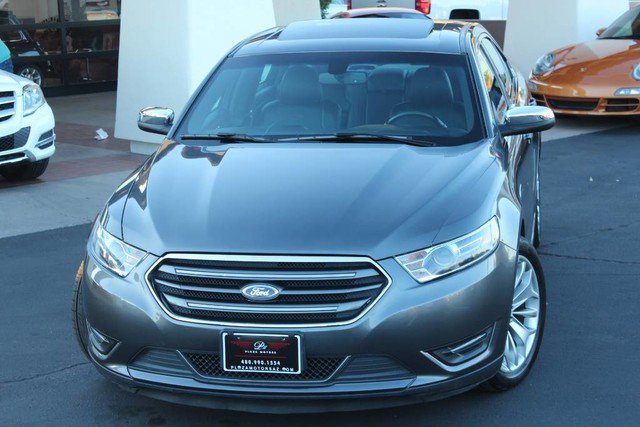 2016 Ford Taurus Limited image