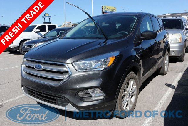 2017 Ford Escape 4WD SE image