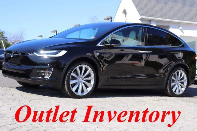 2017 Tesla Model X 100D image