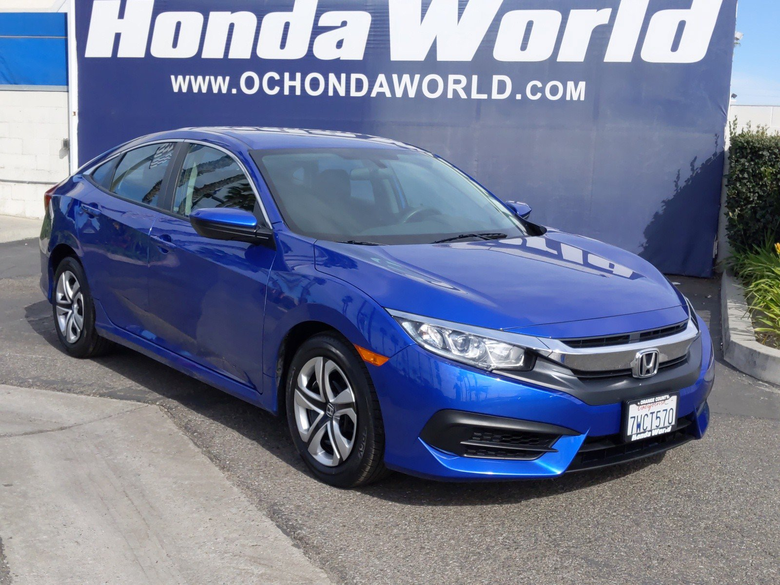 Honda Civic Under 500 Dollars Down