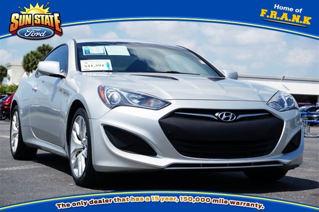 Hyundai Genesis Coupe Under 500 Dollars Down