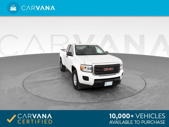 2016 GMC Canyon 2WD Extended Cab image