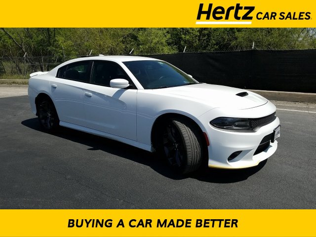 2019 Dodge Charger GT image