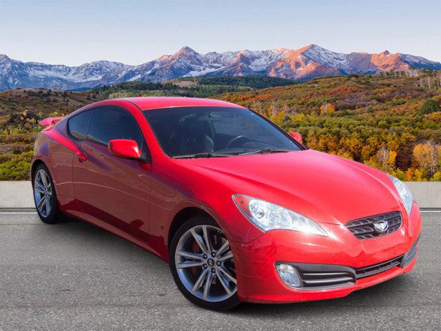 2012 Hyundai Genesis Coupe 3.8 R-Spec image