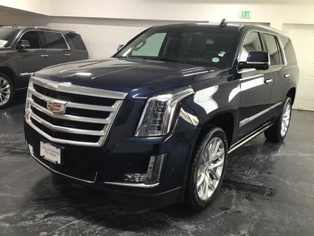 2017 Cadillac Escalade 4WD Premium Luxury image
