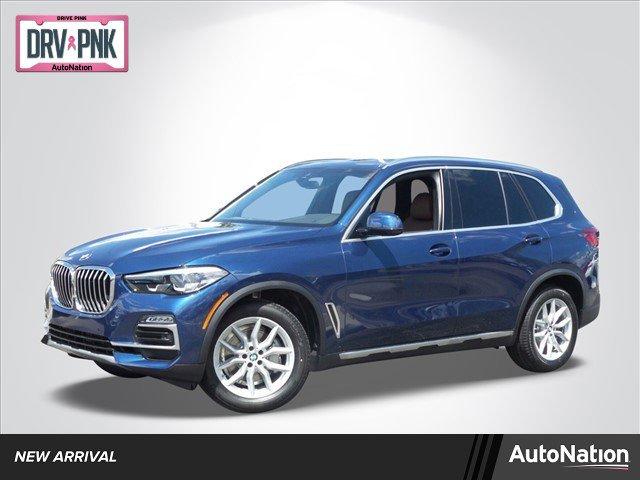 2020 BMW X5 sDrive40i image