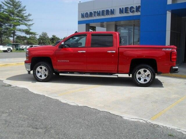 Northern Neck Chevrolet >> Northern Neck Chevrolet Montross Va 22520 Car Dealership