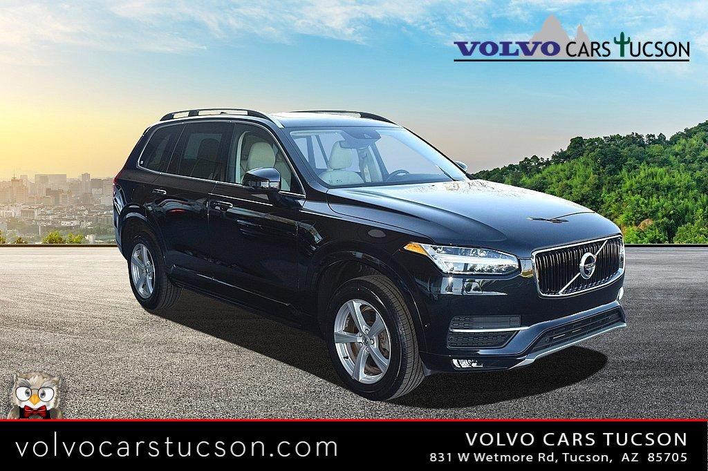 2018 Volvo XC90 FWD T5 Momentum image